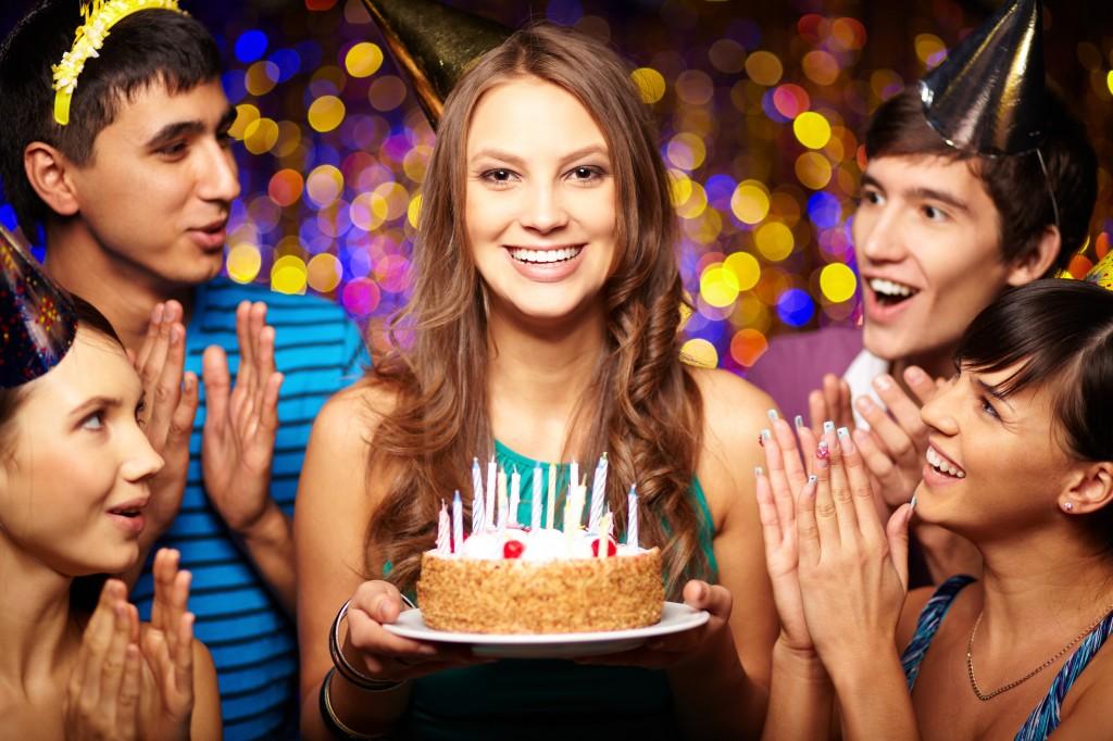 В каком ресторане отпраздновать день рождения